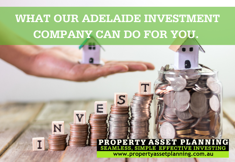 Property Investment Adelaide