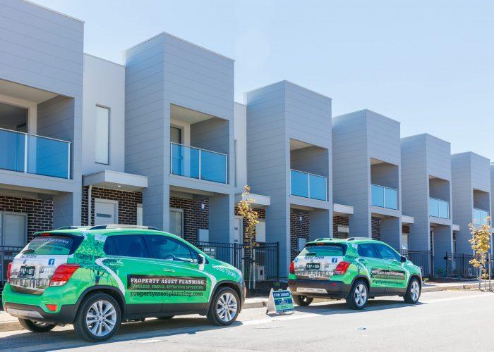 Property Rentals Adelaide