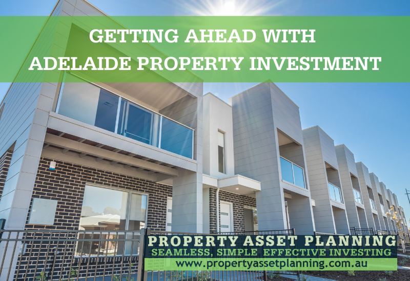 Adelaide Property Investment